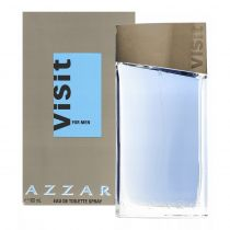 Azzaro Visit For Man Woda toaletowa 100 ml
