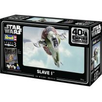 Model do sklejania Star Wars Gift Set Slave I Revell