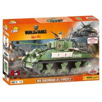 Small Army M4 Sherman A1 / Firefly