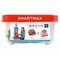 SmartMax - Build&Learn (100 pcs) (ENG) IUVI Games