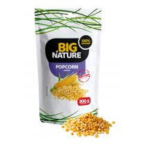 Big Nature Popcorn ziarno 300 g