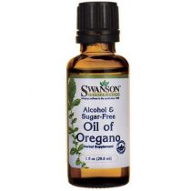 Swanson, Usa Oregano Oil Liquid  29,6 ml