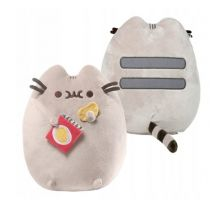 Pusheen i chipsy Gund