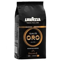 Lavazza Kawa ziarnista ORO Mountain Grown 1 kg