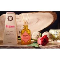 Song Of India Dyfuzor zapachowy - Desi Gulab Rose 100 ml