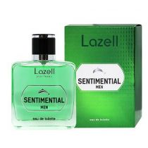 Lazell Woda toaletowa Sentimential For Men 100 ml