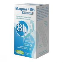 Dr Gaja Magnez + B6 Effective 60 kaps.