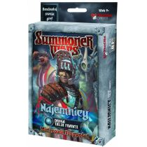 Summoner Wars Najemnicy Druga Talia CUBE