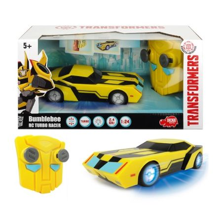 Transformers RC Turbo Racer Bumblebee Dickie