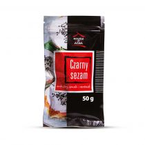House of Asia Czarny sezam  50 g