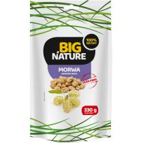 Big Nature Morwa suszona 330 g