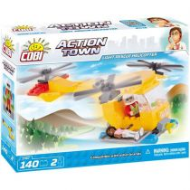 Action Town. Helikopter ratunkowy