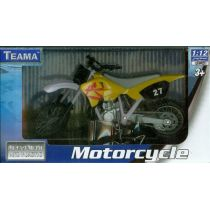 Motor teama cross mix
