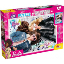 Puzzle 108 Barbie Glitter Best Day Ever! Lisciani