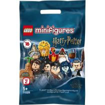 LEGO Harry Potter Minifigurki Harry Potter seria 2 71028