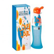 Moschino I Love Love Woda toaletowa 100 ml