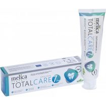 Melica Organic Total care 7 pasta do zębów 100 ml