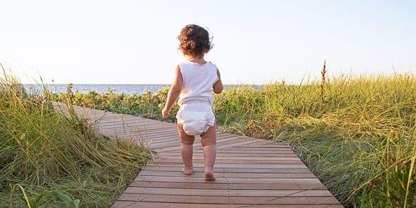 6 pytań o ekologiczne pieluszki. Cena, jakość, komfort - które najlepiej wybrać?